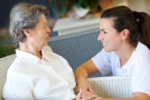 Persönliche Betreuung in familiärem Rahmen